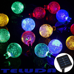 TLD-S235A bubble ball shape